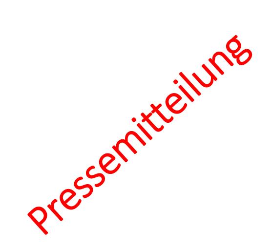 Pressemitteilung Ende Bürgerbeteiligung